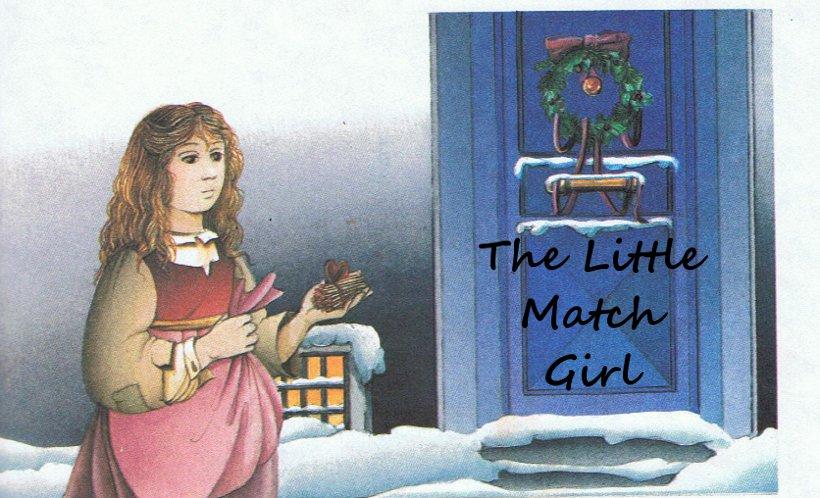 Story Telling The Little Match Girl Bintangzohra