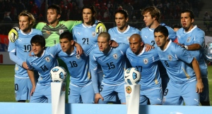 Uruguay National FootballTeam
