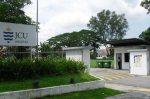 JCU Singapore Entrance