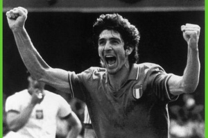 Paolo Rossi victory