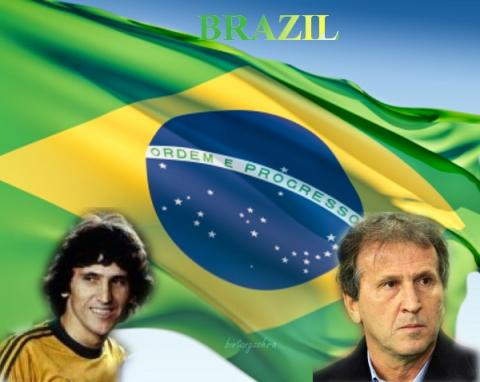 Zico-Brazil