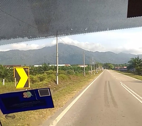 gunung ledang